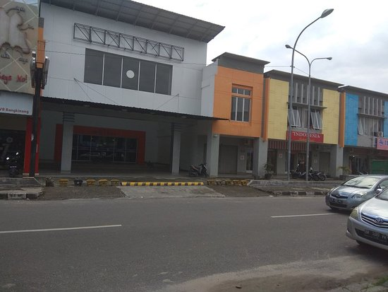 Bangkinang Plaza