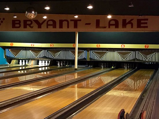 Bryant-Lake Bowl