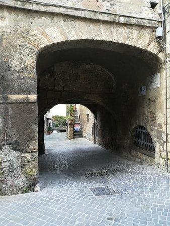 Civitavecchia-Tours