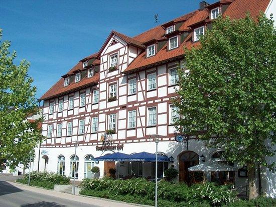 Laupheim, Germany: Exterior