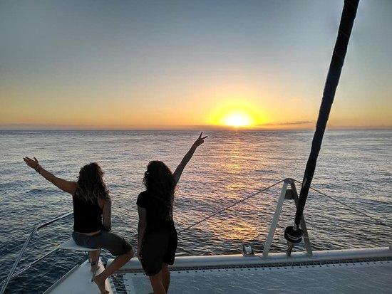 Vava'u Islands, Tonga: Wake up in paradise