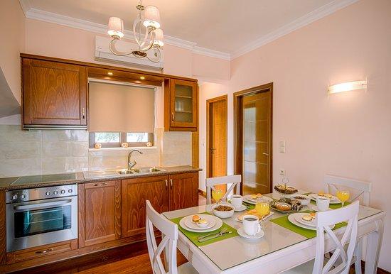 Interior - Picture of Casa Leone Suites, Crete - Tripadvisor