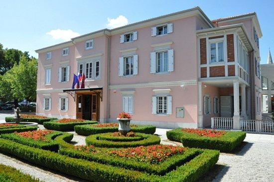 Sezana, Eslovênia: getlstd_property_photo