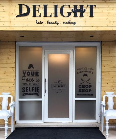 Delight - The Salon