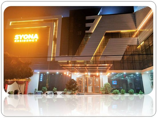 syona residency lucknow updated 2019 prices hotel reviews rh tripadvisor in