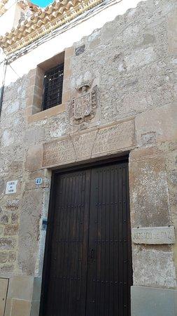 Chinchilla de Monte-Aragon, Spain: Cárcel del Concejo