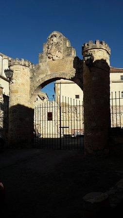 Chinchilla de Monte-Aragon, Spain: Las Tercias