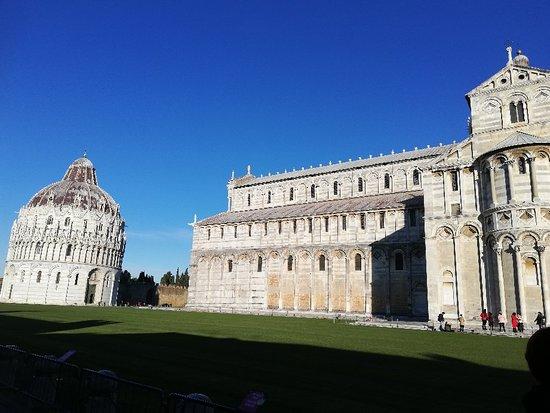 פיזה, איטליה: Pisa