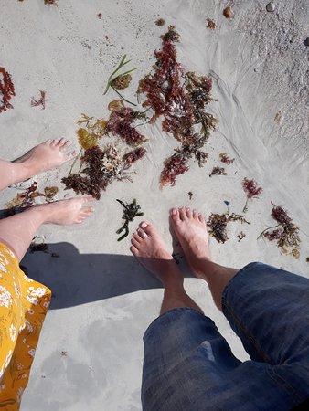 Struisbaai Beach
