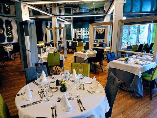 le clapotis saint avertin restaurant reviews photos phone rh tripadvisor com
