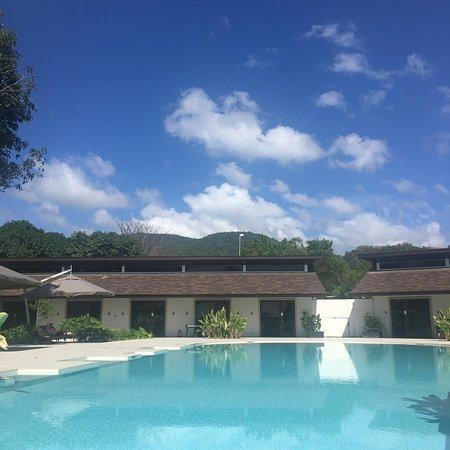 The perfect resort