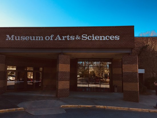 Museum of Arts and Sciences Photo