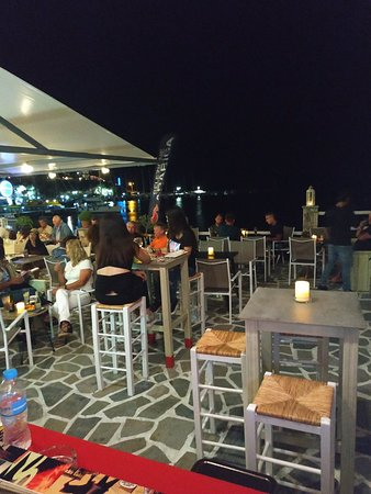 Brilliant Café Bar