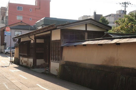 Nosaka Residence