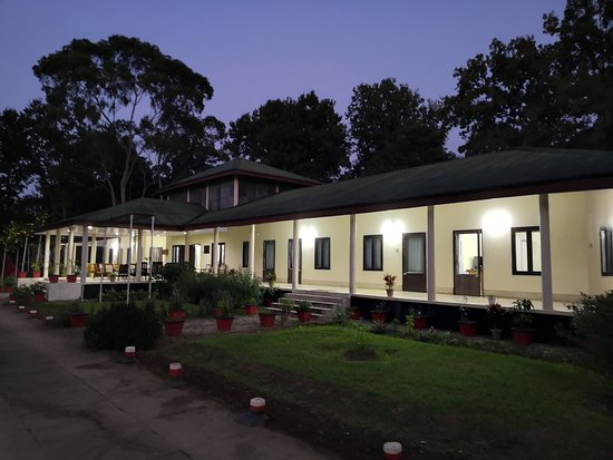 Dima Hasao District, الهند: Neepco Guest House, one of the best location to stay if you are in Umrongso, Dima Hasao