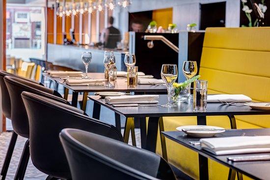 agua restaurant bar edinburgh old town restaurant reviews rh tripadvisor co uk