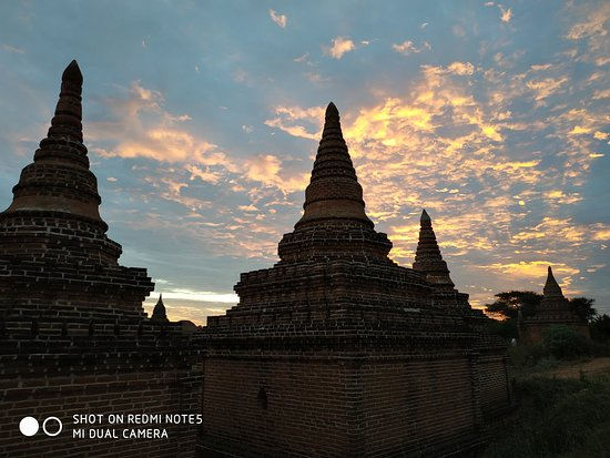 Tastes of Bagan Tours