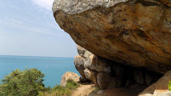 Bilde fra Arugam Bay