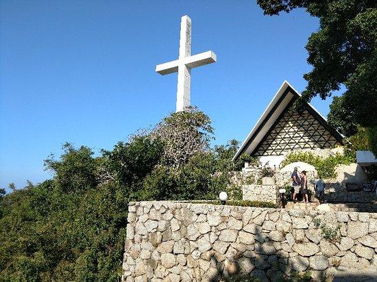 Capilla de la Paz (Chapel of Peace)