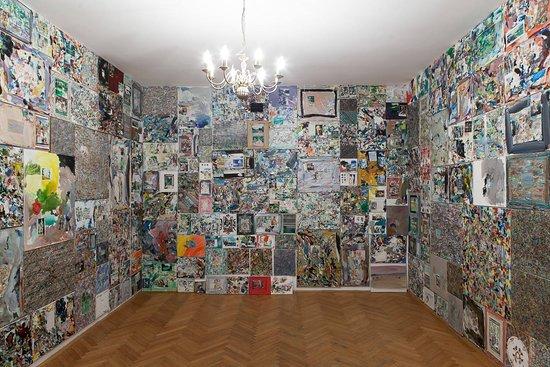 H`art Gallery