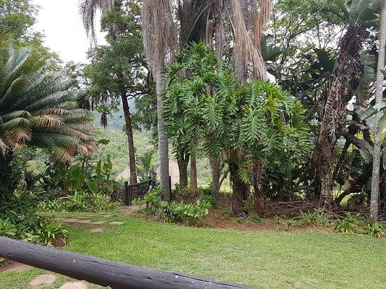 Kiepersol, South Africa: Heerlijke omgeving waar je tot rust kunt komen en ook een hoop lol kunt hebben.