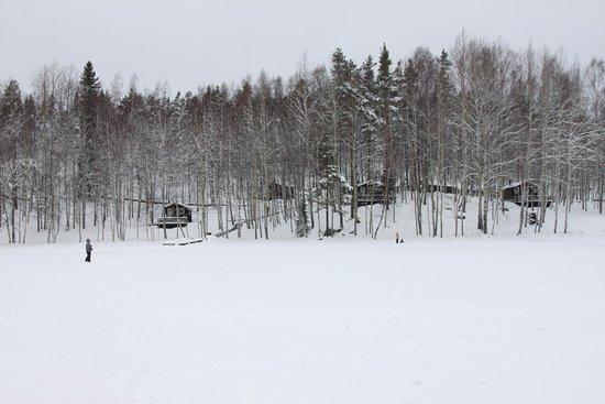 Lumivaara Photo