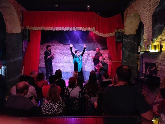 Flamenco Alameda