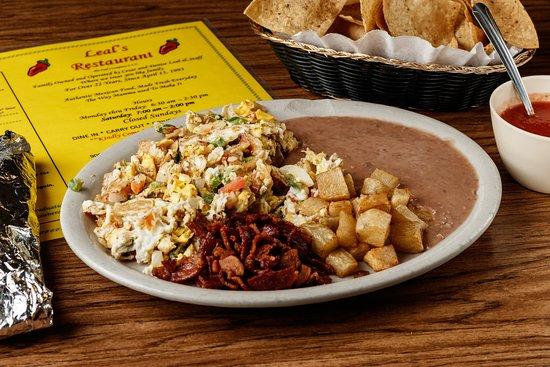 Breakfast Restaurants In Waco