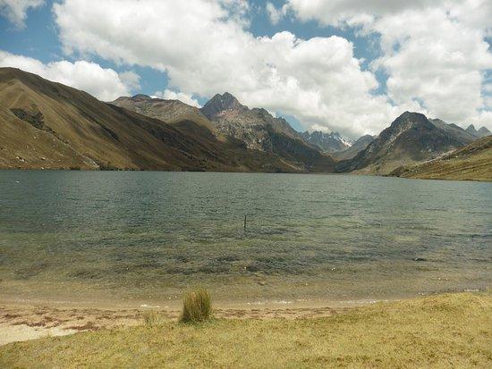 Chavin de Huantar, Peru: Tours a Chavin