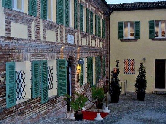 Palazzo Piacentini