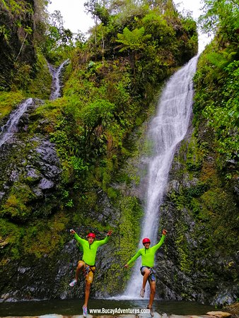 Bucay, Ecuador: Best tour Guayaquil, if you are looking for an adventure trip in Guayaquil, come to enjoy our Cloud forest and waterfalls private day trip, pick up from your hotel in Guayaquil.