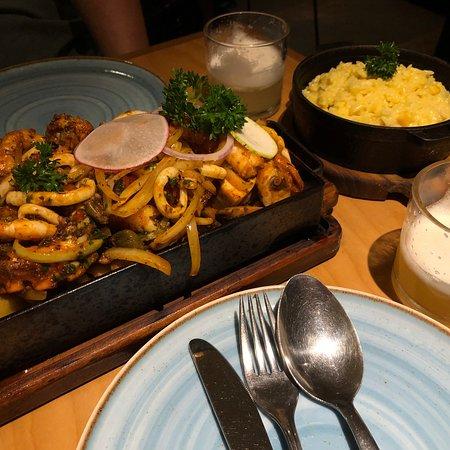 Lima Cocina Peruana