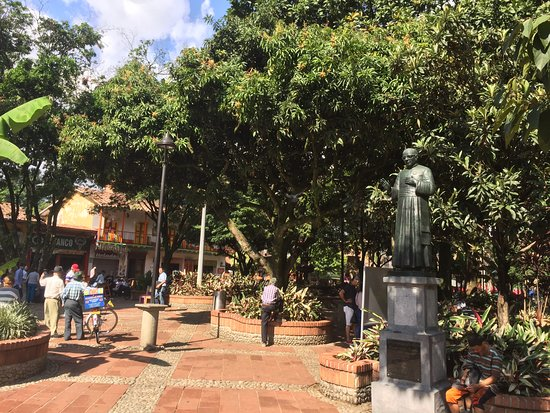 Parque de Sabaneta