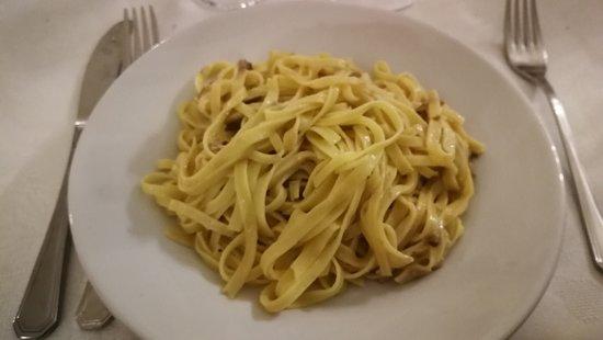Cereseto, Italie : Tagliatelle