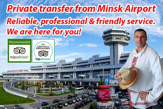 Autotransfer - Private Transfer & Tours