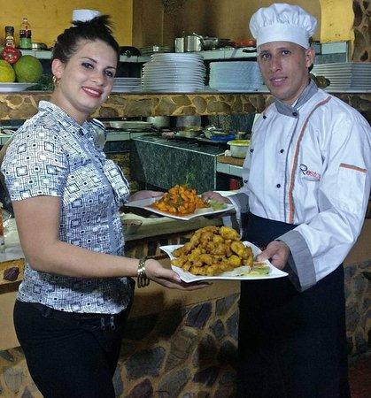 Manzanillo, Куба: Paladar Rancho Luna