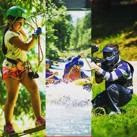 Trentino WILD - Rafting & Outdoor