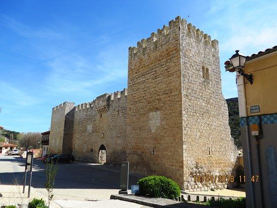 Castillo - Palacio de los Zuniga