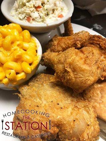 Kewanee, IL: Comfort Food