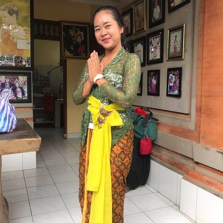 Best homestay in Ubud!!!