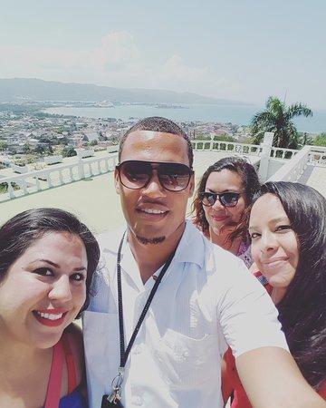 Trust Tours Jamaica