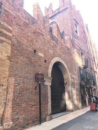 Romeos Haus Casa Di Romeo Verona Aktuelle 2019 Lohnt Es Sich