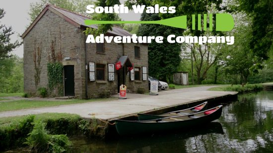 South Wales Adventure Company