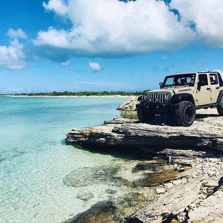 Island Life Jeeps