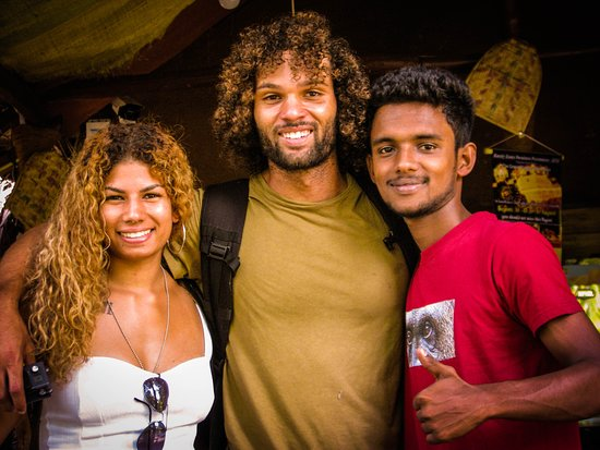 My Sigiriya Tours