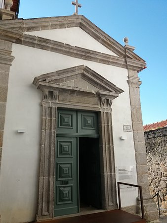 Capela da Nossa Senhora das Verdades
