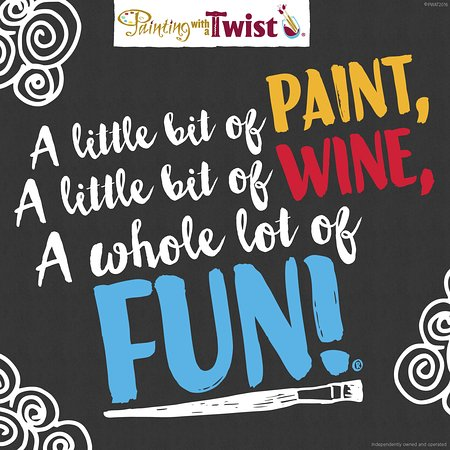Painting with a Twist® Thousand Oaks is a Premier Fun Art Studio. Birthday parties, family fun time, date nights, team building events and more!