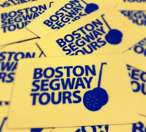 Stumped on the perfect #gift for your #kids, #family or #friends? No worries… there's #Boston #Segway #Tours #GiftCards 😉 www.bostonsegwaytoursinc.com/gift