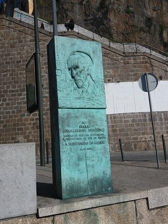 Monumento ao Duque da Ribeira