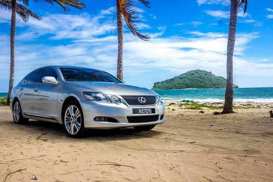 Private Airport Transfer to and from any Resort,Hotel,Villa,Private Residence or AirBnb in St.Lucia.